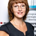 Смит Елена Александровна