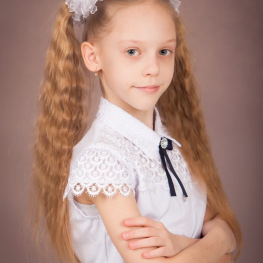 Ворошилова Анастасия